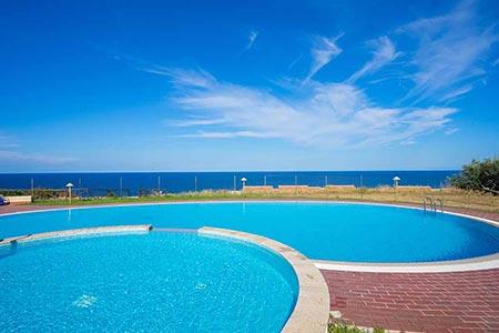 Sardinien: Bungalows, Ferienhäuser und Ferienwohnungen zu ...