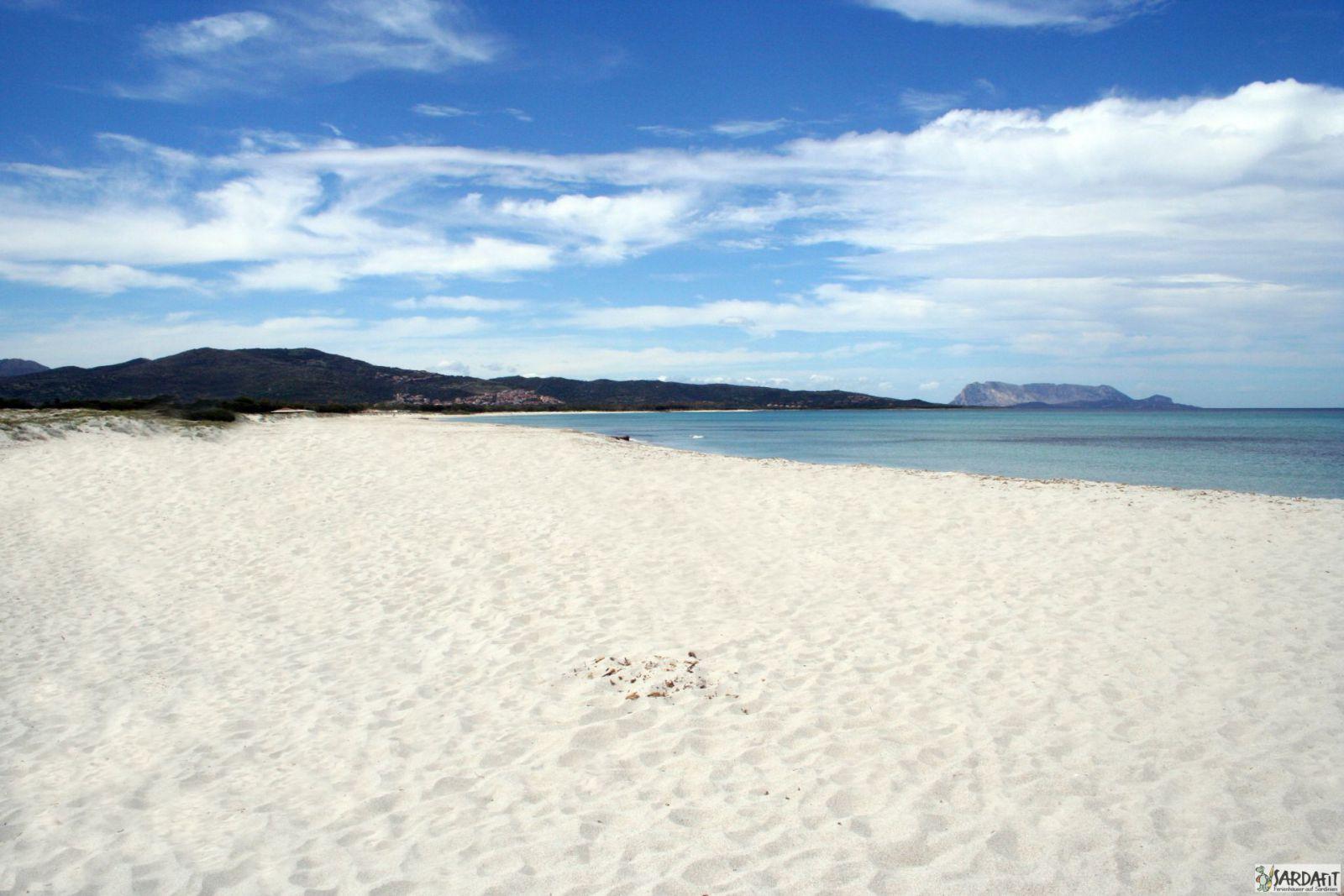 Paesi in sardegna con strutture turistiche sardafit la for Sardegna budoni spiagge
