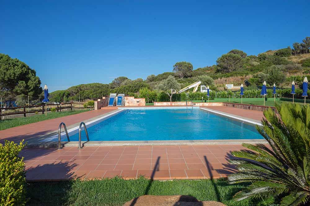 Sardinien Ferienhausbilder   Villa Am Pool ...