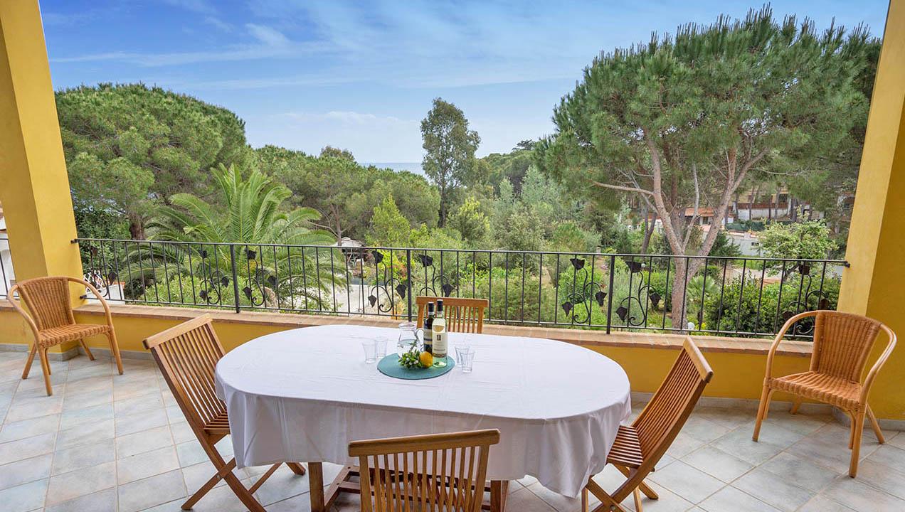 Case Stile Mediterraneo Sardegna : Sardegna case vacanze e residence per ferie al mare villetta